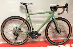 News - Customized Gravelbikes