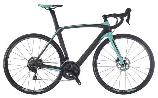 Oltre XR3 Disc (105 11sp Compact)