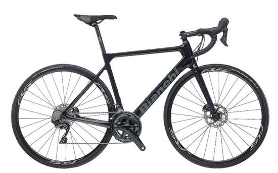 Sprint Disc (Ultegra 11sp Compact)