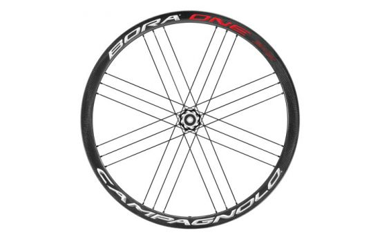 Bora One 35 Disc Tubular