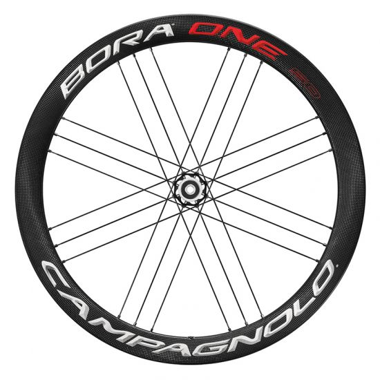 Bora One 50 Disc Tubular