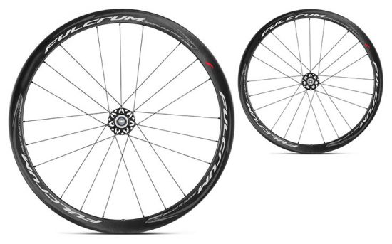Racing Quattro Carbon Disc