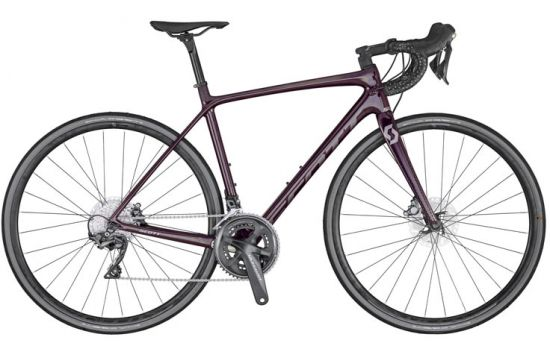 Contessa Addict 15 disc