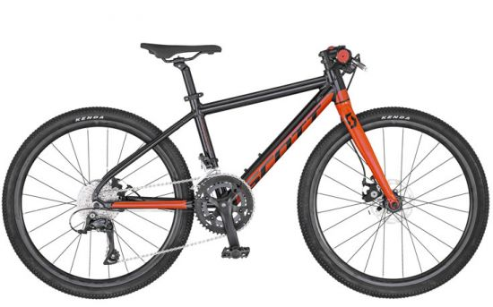 Gravel 24 FB Bike Junior