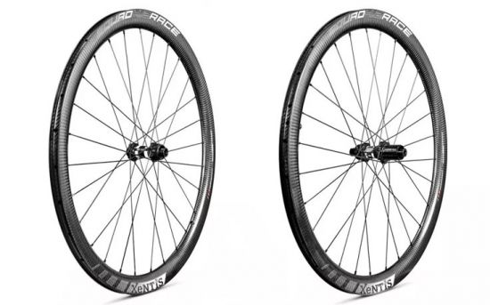 Squad 4.2 Race Tubeless Ready Disc