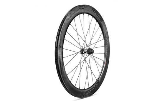 Squad 5.8 Race Tubeless Ready Disc