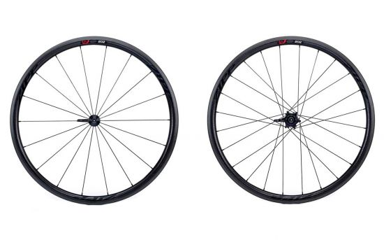 202 Firecrest® Tubular Disc Brake