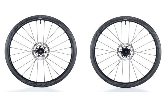 303 NSW Carbon Clincher Tubeless Disc