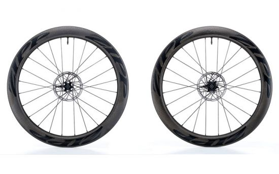 404 Firecrest Carbon Clincher Tubeless Disc