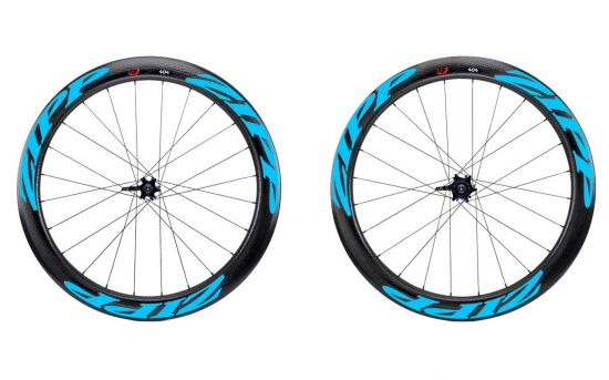 404 Firecrest® Tubular Disc-brake
