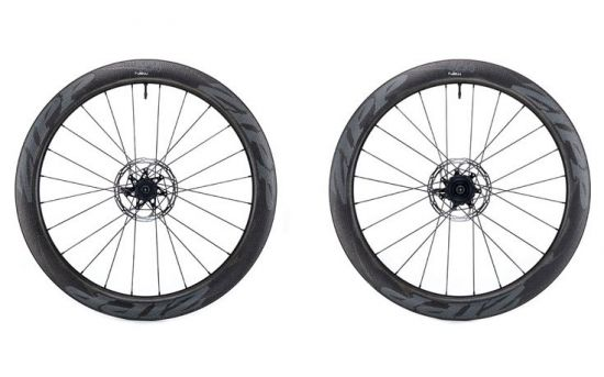 404 NSW Carbon Clincher Tubeless Disc